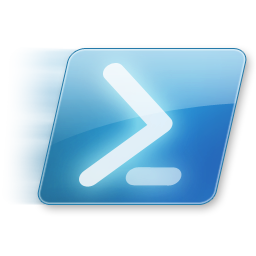 Windows PowerShell icon.png